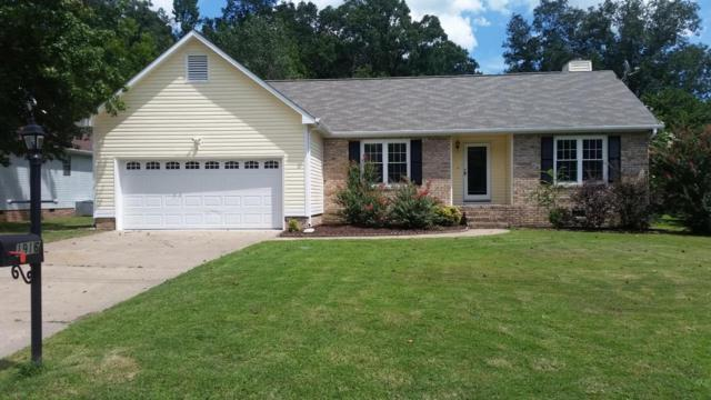 1916 Howell Mill Dr, Chattanooga, TN 37421 (MLS #1286057) :: The Robinson Team