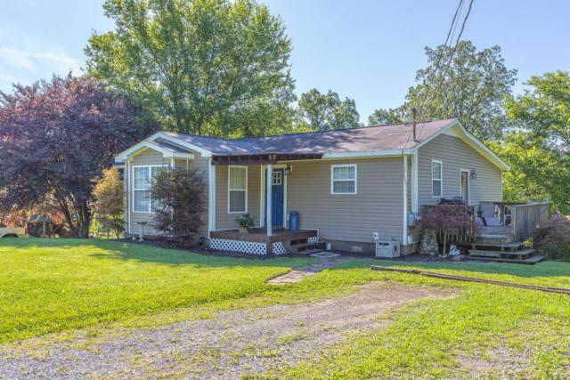 2516 Corral Rd, Signal Mountain, TN 37377 (MLS #1286115) :: Chattanooga Property Shop