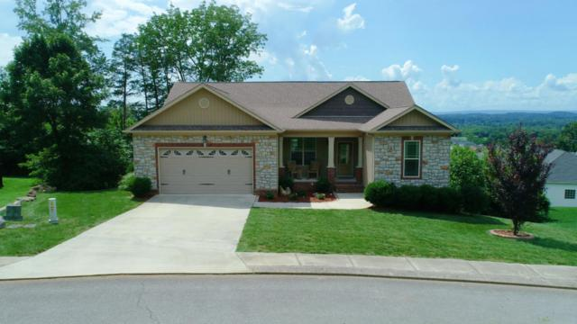 9083 Sunridge Dr, Ooltewah, TN 37363 (MLS #1286148) :: The Mark Hite Team