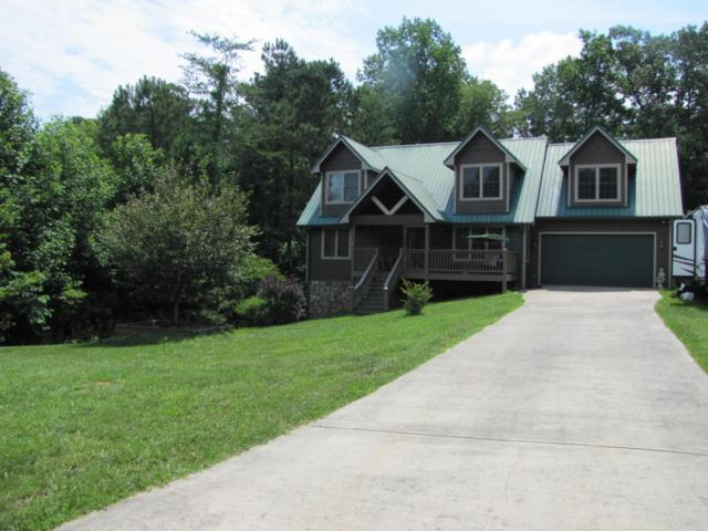 196 Mountain View Cir, Ocoee, TN 37361 (MLS #1286149) :: The Mark Hite Team