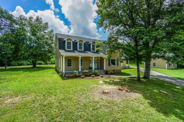 3511 Taft Hwy, Signal Mountain, TN 37377 (MLS #1286154) :: Chattanooga Property Shop