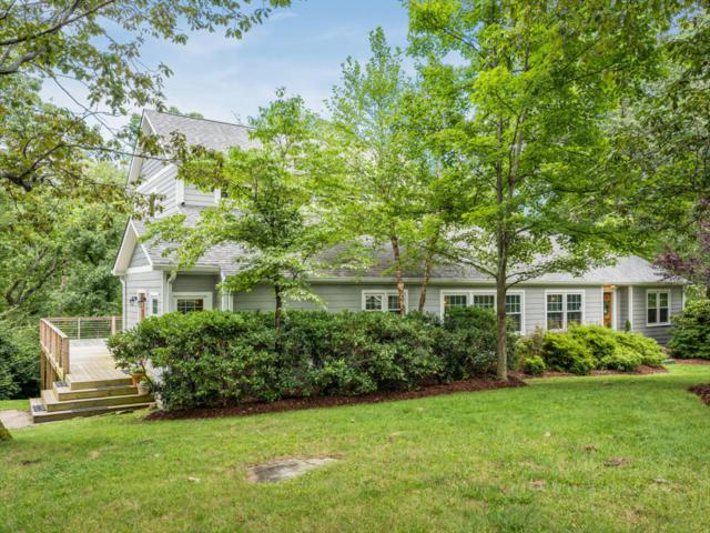 1505 Mother Goose Tr, Lookout Mountain, GA 30750 (MLS #1286164) :: The Robinson Team