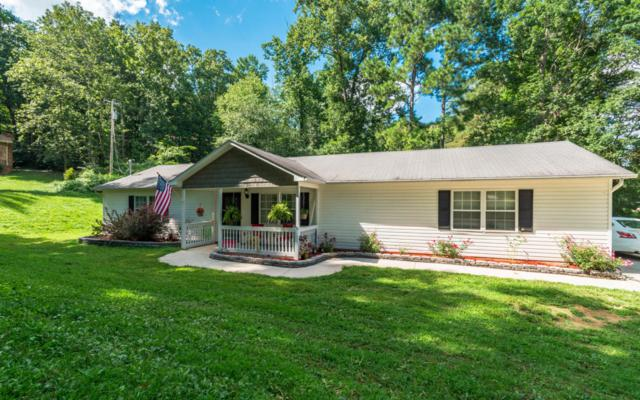 36 Janie Ave, Ringgold, GA 30736 (MLS #1286180) :: Chattanooga Property Shop