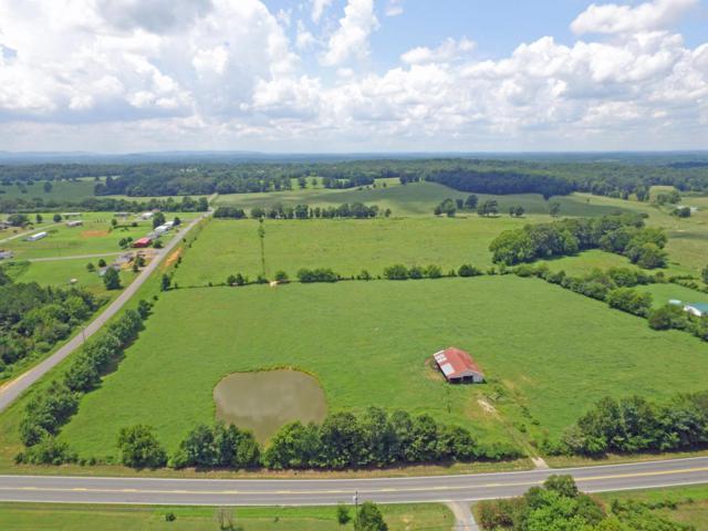 0 N Highway 225, Chatsworth, GA 30705 (MLS #1286185) :: Chattanooga Property Shop