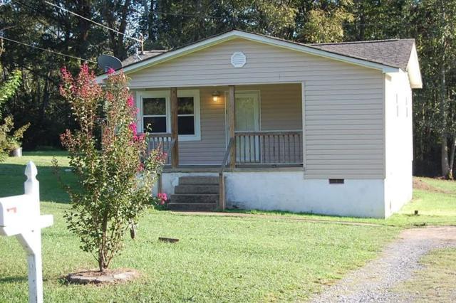 819 Mount Calvary Rd, Whitwell, TN 37397 (MLS #1286186) :: The Robinson Team