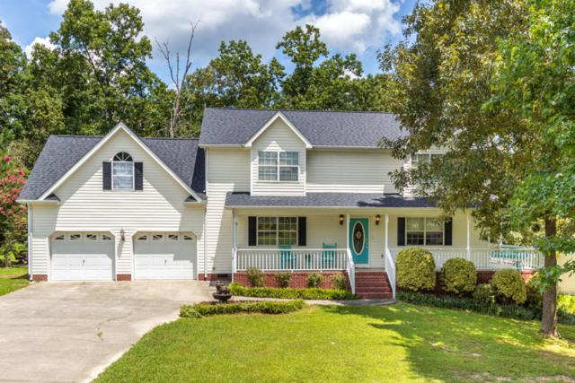 620 Spring Meadows Dr, Ringgold, GA 30736 (MLS #1286211) :: Keller Williams Realty | Barry and Diane Evans - The Evans Group
