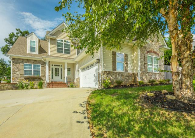 5579 Ginkgo Rd, Ooltewah, TN 37363 (MLS #1286217) :: The Robinson Team
