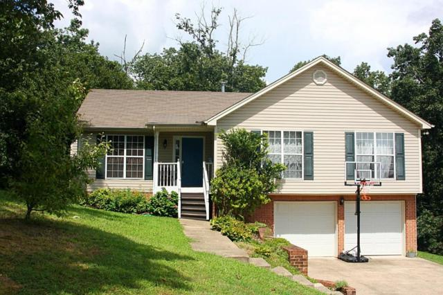 6445 Vinings Ln, Ooltewah, TN 37363 (MLS #1286218) :: The Mark Hite Team