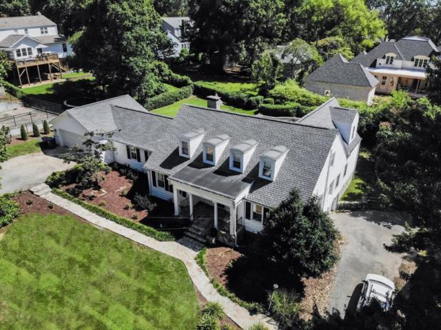 1603 Dennis Rd, Chattanooga, TN 37405 (MLS #1286227) :: Chattanooga Property Shop
