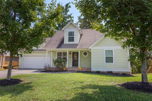 160 SW Silver Maple Cir, Cleveland, TN 37311 (MLS #1286239) :: Keller Williams Realty | Barry and Diane Evans - The Evans Group