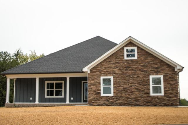 2195 NW Freewill Rd, Cleveland, TN 37312 (MLS #1286259) :: The Mark Hite Team