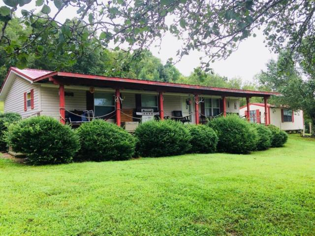 913 Rabbit Ranch Ln #23, Decatur, TN 37322 (MLS #1286295) :: Chattanooga Property Shop