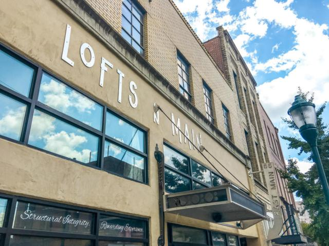 55 E Main St #207, Chattanooga, TN 37408 (MLS #1286297) :: Chattanooga Property Shop