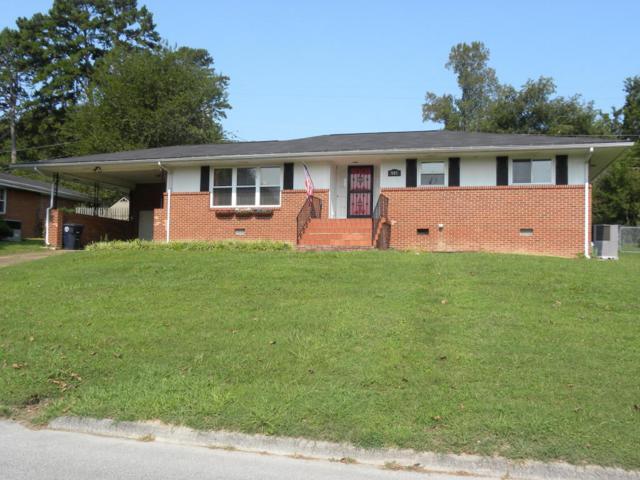 905 Belvoir Hills Dr, Chattanooga, TN 37412 (MLS #1286346) :: The Mark Hite Team
