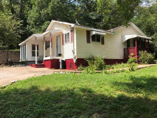 1129 Mountain Creek Rd, Chattanooga, TN 37405 (MLS #1286356) :: Chattanooga Property Shop