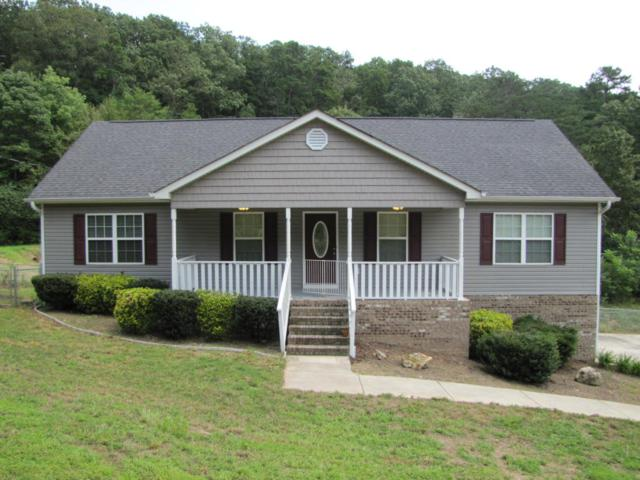 1815 Baggett Rd, Ringgold, GA 30736 (MLS #1286359) :: Chattanooga Property Shop