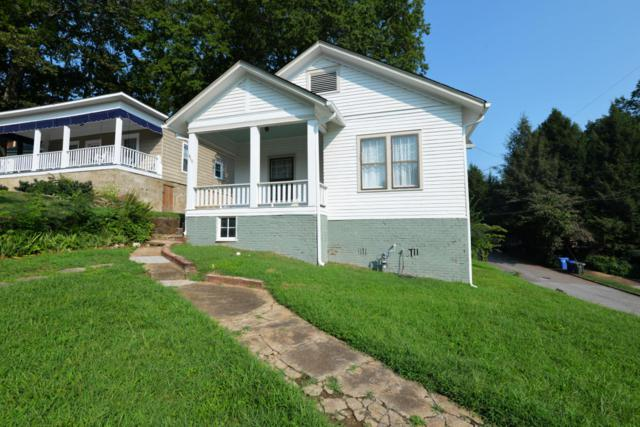 915 Overman St, Chattanooga, TN 37405 (MLS #1286363) :: Chattanooga Property Shop