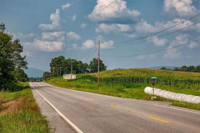 13.14ac Highway 127, Pikeville, TN 37367 (MLS #1286368) :: Keller Williams Realty | Barry and Diane Evans - The Evans Group