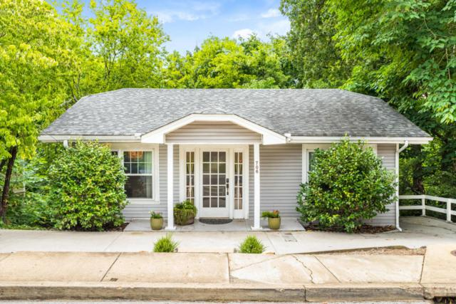 706 Old Dallas Rd, Chattanooga, TN 37405 (MLS #1286384) :: The Edrington Team