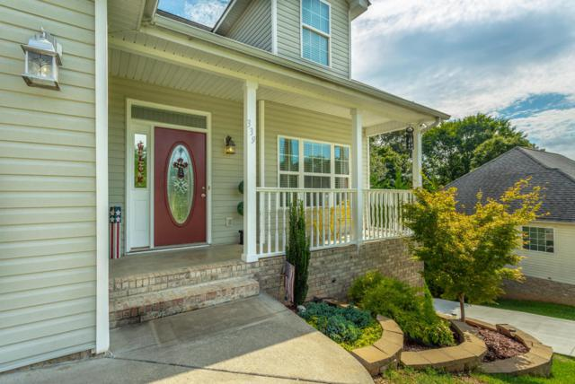339 Celestial Ln, Hixson, TN 37343 (MLS #1286397) :: The Robinson Team