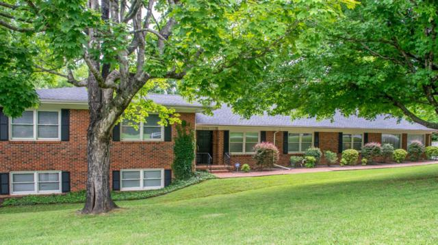 2701 NE Highland Dr, Cleveland, TN 37312 (MLS #1286430) :: The Robinson Team