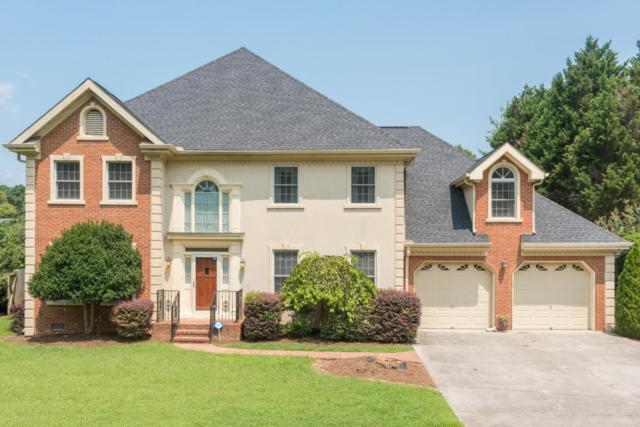 1912 Tara Pl, Dalton, GA 30720 (MLS #1286434) :: Chattanooga Property Shop