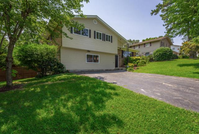 6514 Pine Manor Dr, Chattanooga, TN 37421 (MLS #1286452) :: The Robinson Team