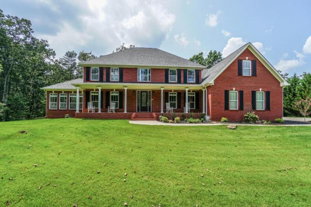 2333 Poplar Grove Dr, Ooltewah, TN 37363 (MLS #1286454) :: Chattanooga Property Shop