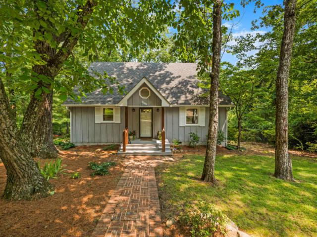 1209 Elfin Rd, Lookout Mountain, GA 30750 (MLS #1286455) :: The Edrington Team