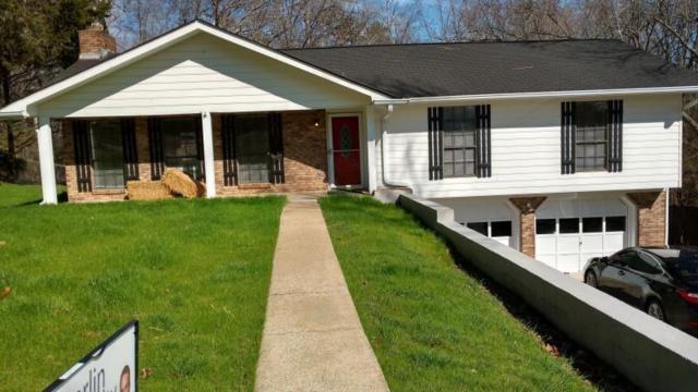 9587 Priscilla Dr, Chattanooga, TN 37421 (MLS #1286456) :: The Robinson Team