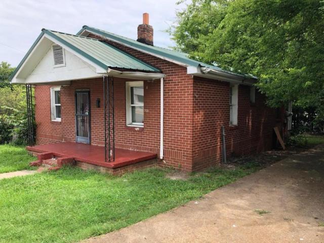 354 N Highland Park Ave, Chattanooga, TN 37404 (MLS #1286483) :: Keller Williams Realty | Barry and Diane Evans - The Evans Group
