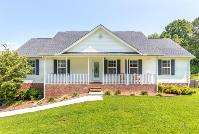 9074 Robert Garland, Soddy Daisy, TN 37379 (MLS #1286487) :: Keller Williams Realty | Barry and Diane Evans - The Evans Group