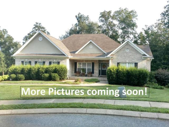 105 Will Ridge Dr, Ringgold, GA 30736 (MLS #1286497) :: Chattanooga Property Shop