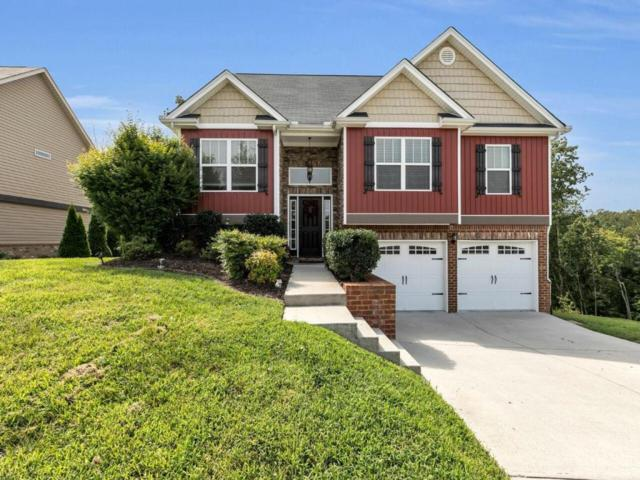 7324 Landlock Dr, Ooltewah, TN 37363 (MLS #1286515) :: Chattanooga Property Shop
