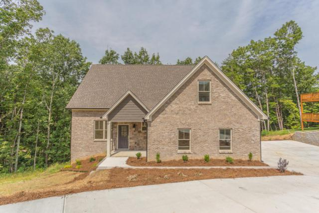5931 Crestview Dr, Hixson, TN 37343 (MLS #1286518) :: The Jooma Team