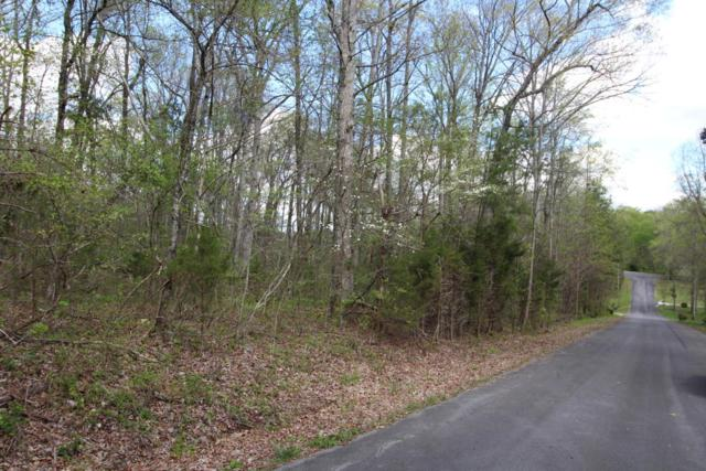 Lot 3 Red Moore Rd, Trenton, GA 30752 (MLS #1286528) :: Keller Williams Realty | Barry and Diane Evans - The Evans Group