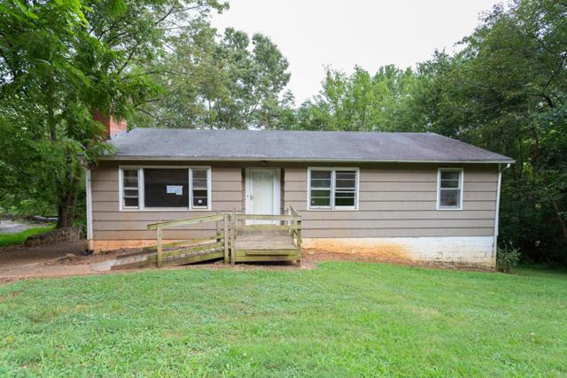 3604 Martin Rd, Chattanooga, TN 37415 (MLS #1286532) :: Chattanooga Property Shop