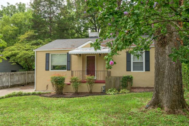 210 Greenleaf St, Chattanooga, TN 37415 (MLS #1286535) :: Chattanooga Property Shop