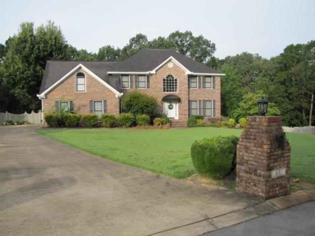 631 Pine Brow Tr, Chattanooga, TN 37421 (MLS #1286538) :: Chattanooga Property Shop