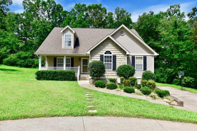 123 Cunningham Cir, Cleveland, TN 37323 (MLS #1286546) :: The Jooma Team