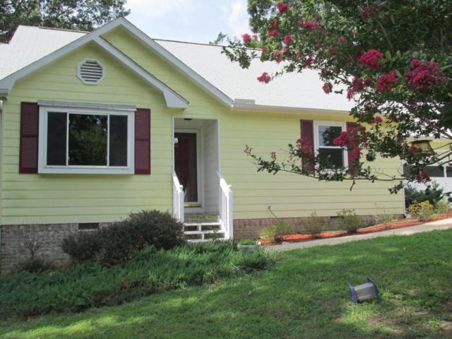 7436 Chad Rd, Harrison, TN 37341 (MLS #1286554) :: Chattanooga Property Shop