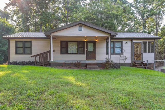 1129 SE Ben Hill Rd, Dalton, GA 30721 (MLS #1286583) :: Chattanooga Property Shop