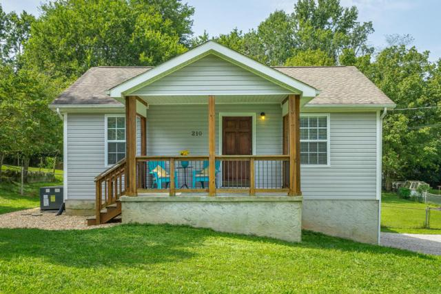 210 Allen St, Chattanooga, TN 37415 (MLS #1286585) :: Chattanooga Property Shop