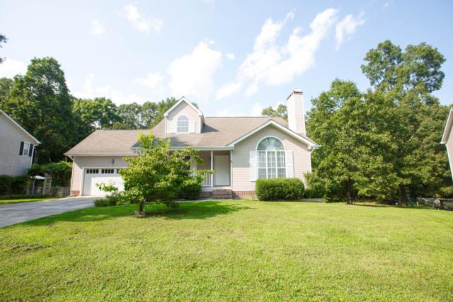 9822 Autumn Glen Dr, Soddy Daisy, TN 37379 (MLS #1286590) :: Chattanooga Property Shop