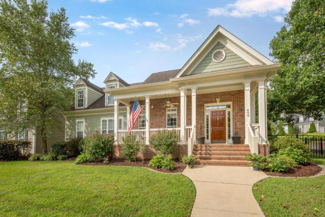 698 Traditions Dr, Chattanooga, TN 37415 (MLS #1286593) :: The Mark Hite Team