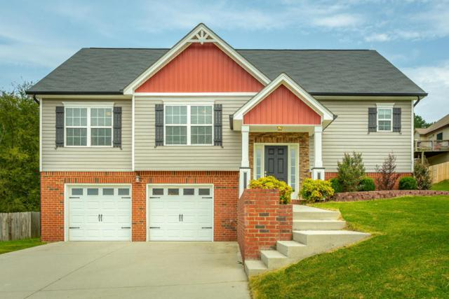 8574 Booth Bay Dr, Hixson, TN 37343 (MLS #1286598) :: The Jooma Team