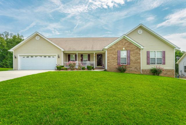 195 Greenbriar Trail Northeast, Cleveland, TN 37323 (MLS #1286601) :: The Jooma Team