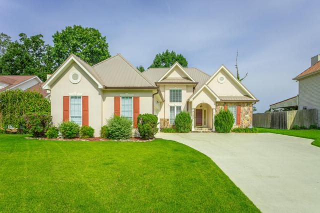 9923 Brently Estates Dr, Chattanooga, TN 37421 (MLS #1286605) :: The Edrington Team