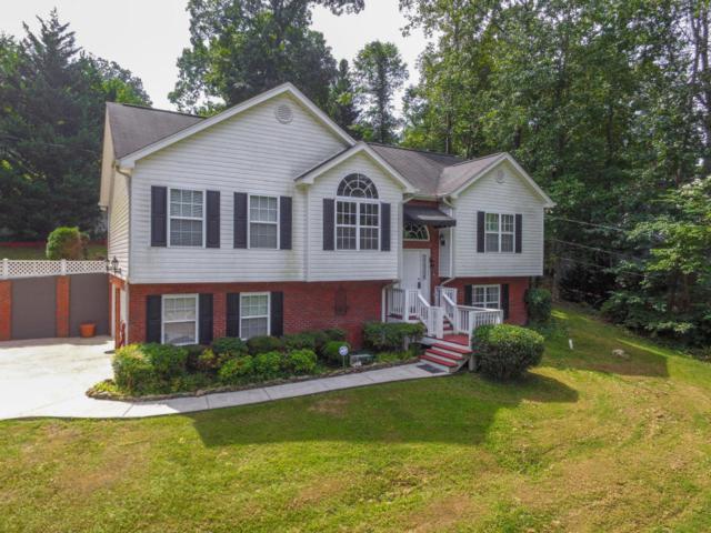 554 Akins Rd, Ringgold, GA 30736 (MLS #1286616) :: Chattanooga Property Shop