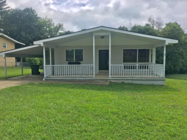 1934 Barrett Dr, Fort Oglethorpe, GA 30742 (MLS #1286619) :: Chattanooga Property Shop